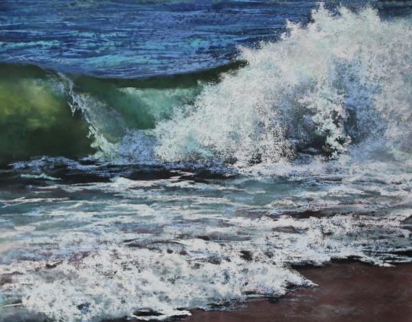 Splash by Renee Leopardi