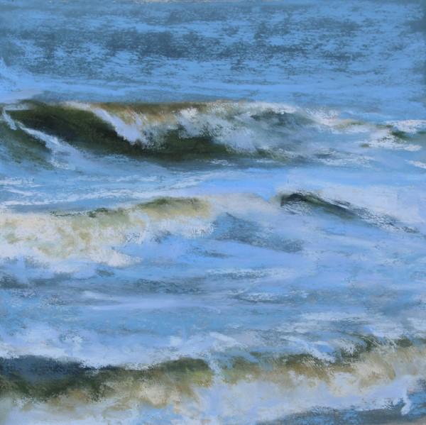 Channeling Monet by Renee Leopardi