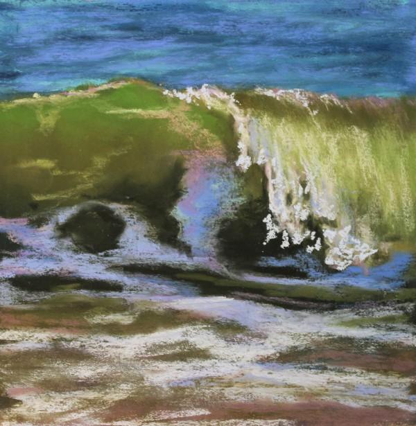 Extra Green by Renee Leopardi