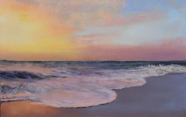 Pink Water by Renee Leopardi