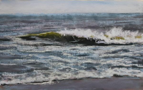 Wavelet by Renee Leopardi