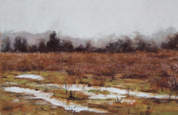 Dead of Winter by Renee Leopardi