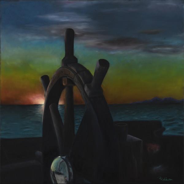 Sea Fever by Randy Robinson