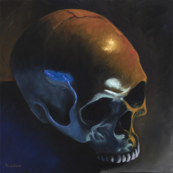 If I Only Had a Brain by Randy Robinson