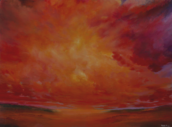 """""""Euphoria"""" by Michelle Purves"""