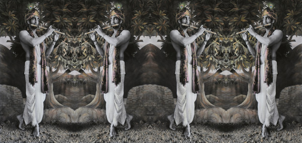 New Myths, First Incarnation the thirteenth by Waswo X. Waswo