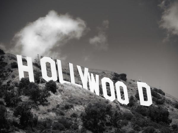 Hollywood by Mark Peacock