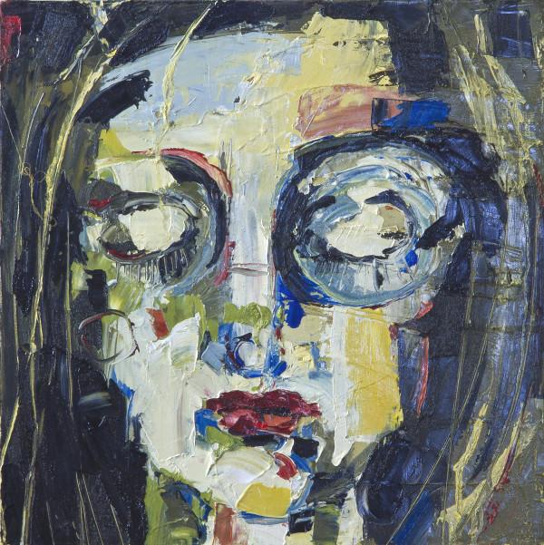"""Portia"" by D Hake Brinckerhoff"