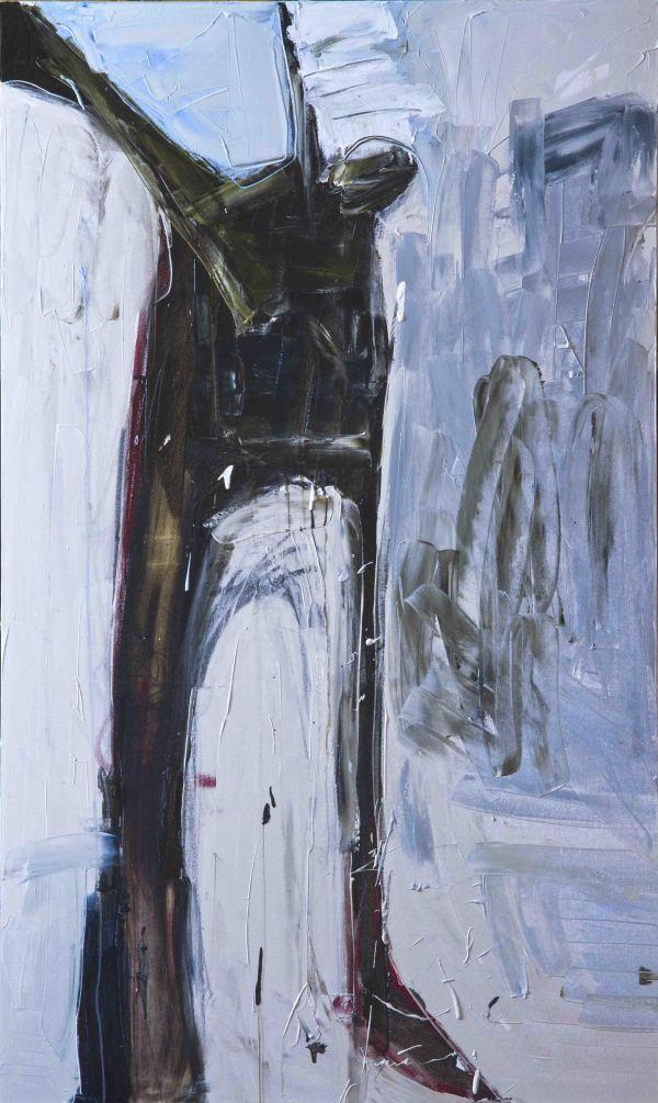 Hanging by D Hake Brinckerhoff