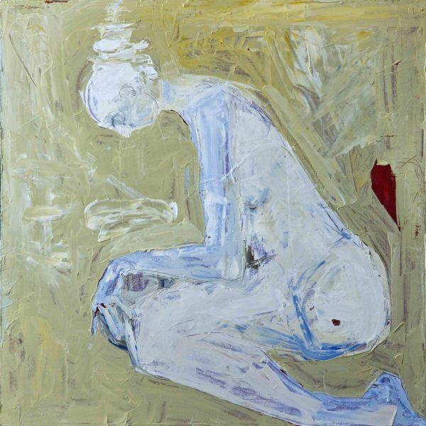 Solitude by D Hake Brinckerhoff