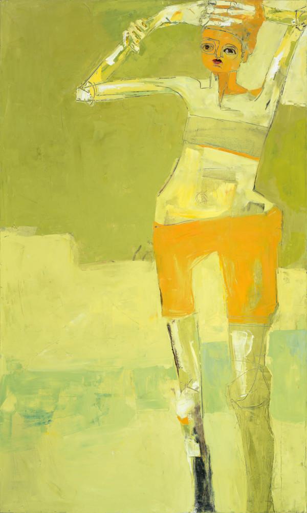 Orange by D Hake Brinckerhoff