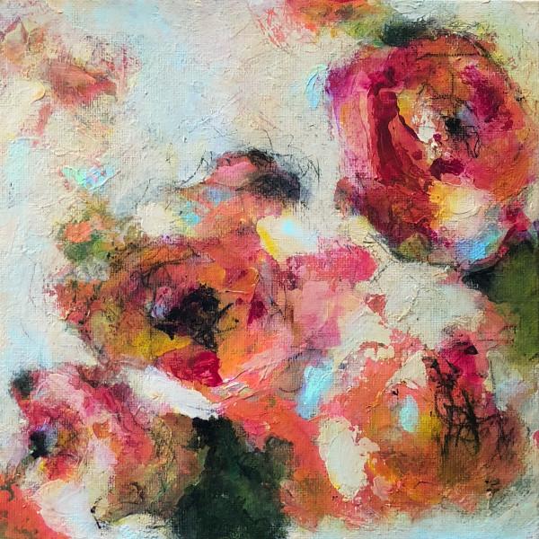 Flourish of Melancholy by Kim Moulder