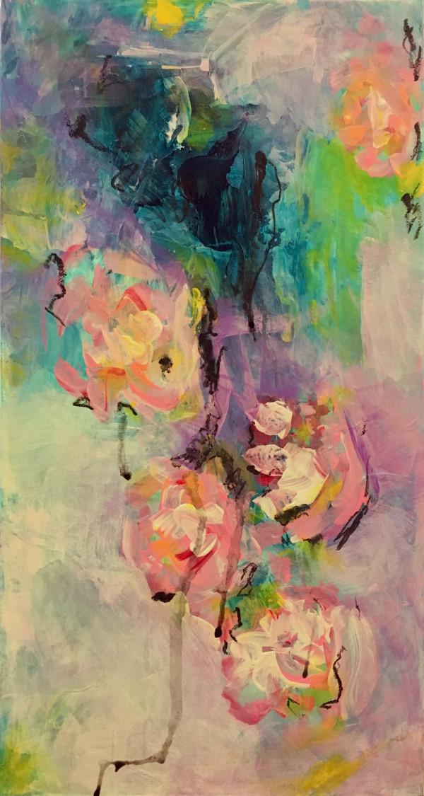 Lavender Melancholy by Kim Moulder