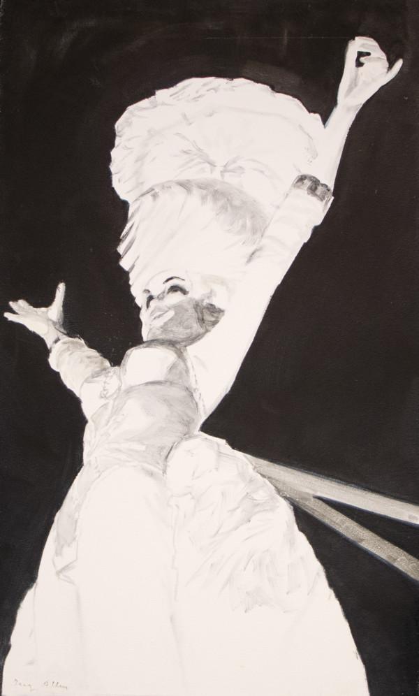 Supermadonna by Gregory Neil Allen