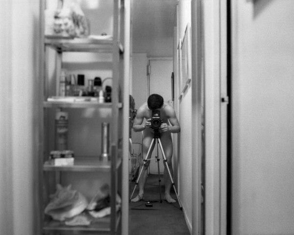 Camera by Shen Wei