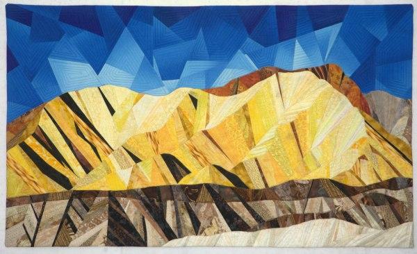 Golden Canyon by Vicki Conley