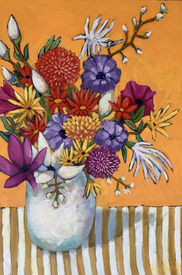 Abundant Bunch by Wendy Bache