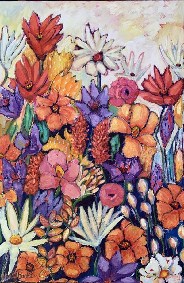 Bright Botanical by Wendy Bache