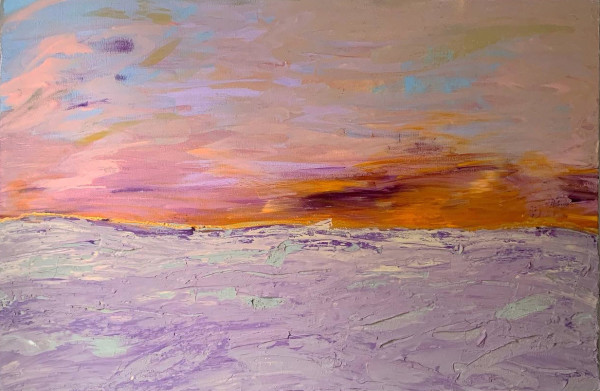 Hopeful Skies by Jennifer Crouch