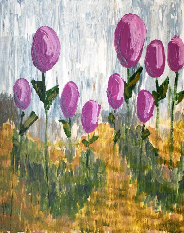 The Fields by Jennifer Crouch