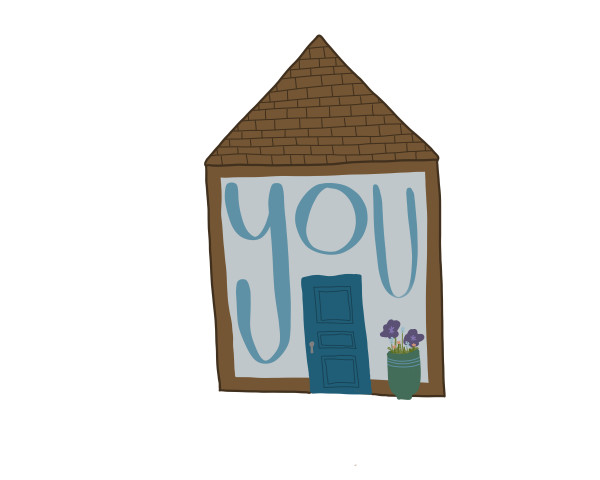 Your Place by Jennifer Crouch