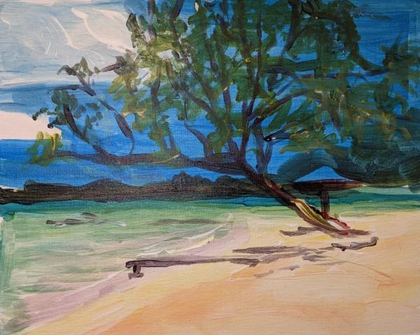 Jamaica by Maria Kelebeev