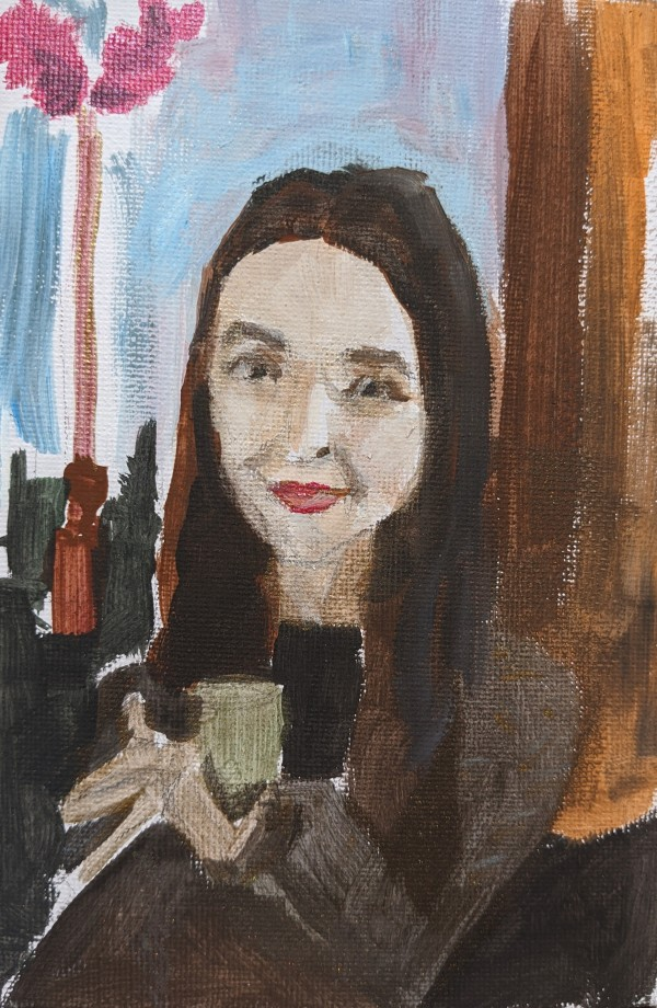 18th Birthday by Maria Kelebeev