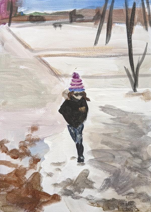 Essa by Maria Kelebeev