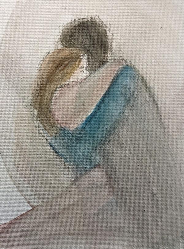 Valentine's by Maria Kelebeev