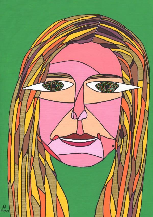 Christina by Andrea Bonaceto