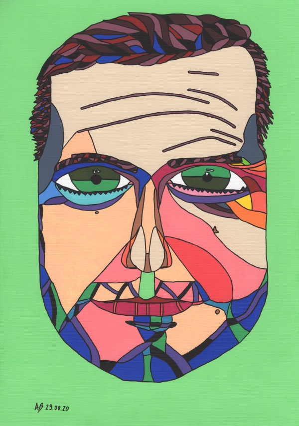 David by Andrea Bonaceto