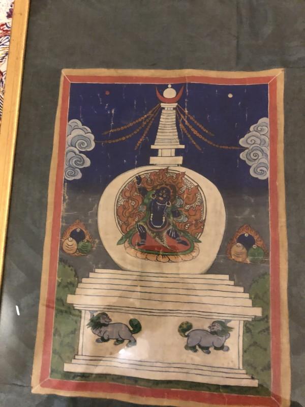 Tibetan Tapestry #2