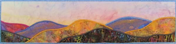 Blue Ridge Gold by Lynda Sondles