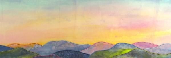 Land of the Sky by Lynda Sondles