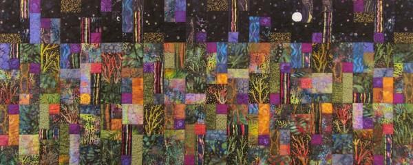 Hours: Night by Lynda Sondles