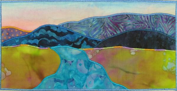 The Journey II by Lynda Sondles