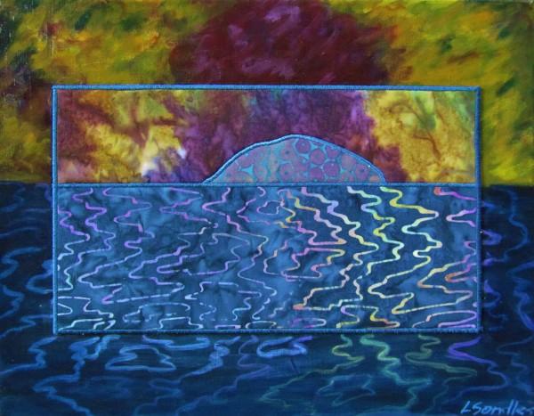 Voyage: Tunnel of Love by Lynda Sondles