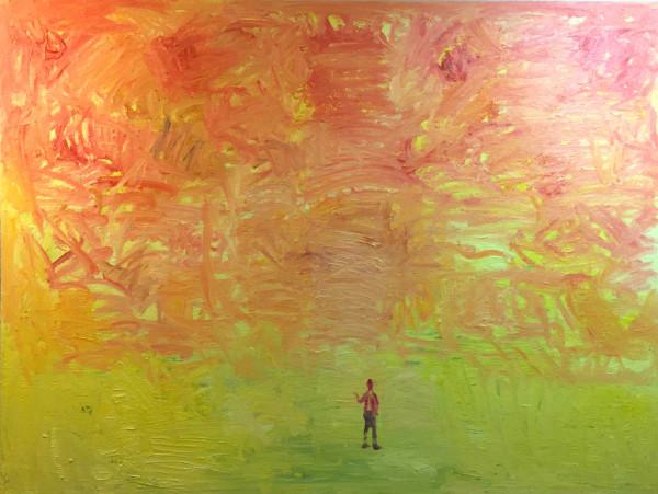 Sunburn by John Ferry