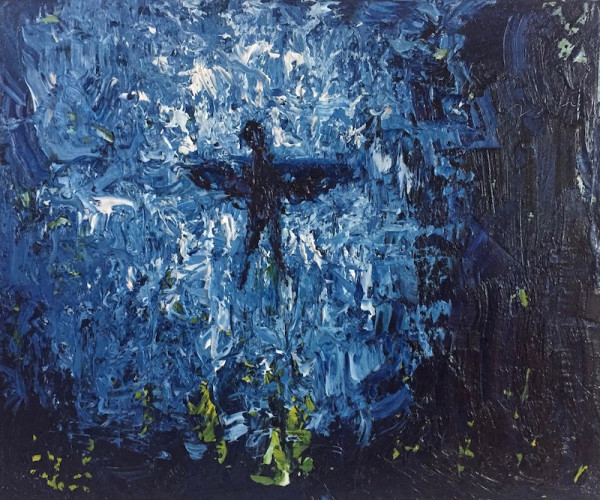 Angel by John Ferry