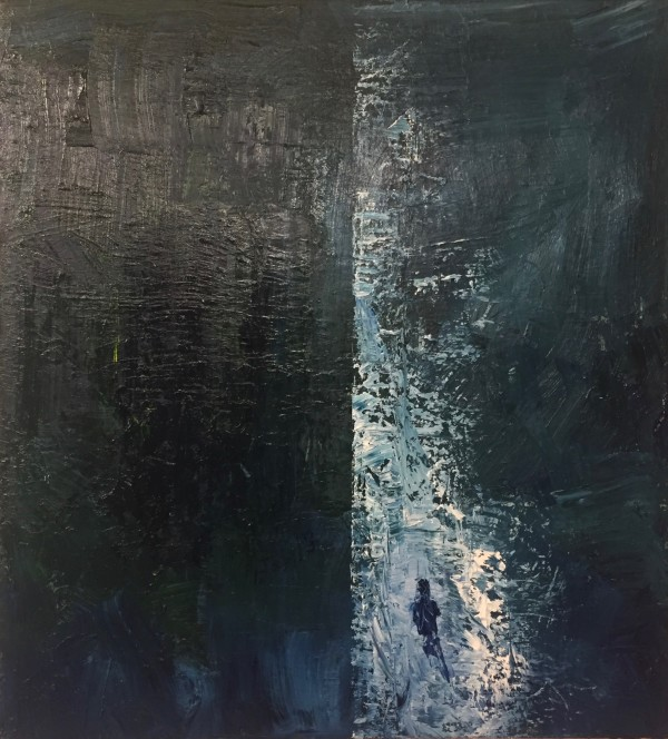 Phantom by John Ferry
