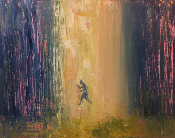 The Runner by John Ferry