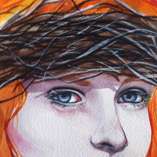 Portrait Study by Studio Philips