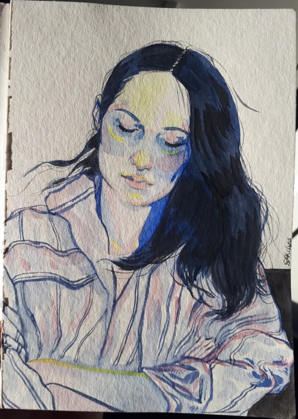 Alicia by Studio Philips