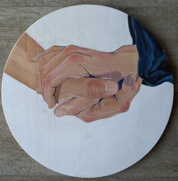 Touching Love by Studio Philips