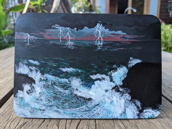 Storm Study by Studio Philips