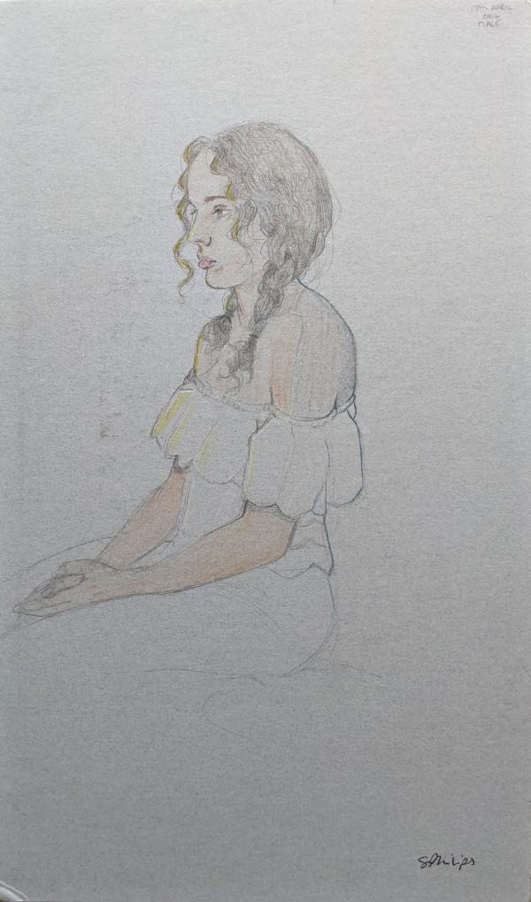 Tiale Life Study by Studio Philips