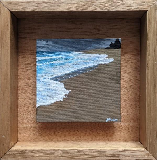 Miniature Ocean Study #16 by Studio Philips