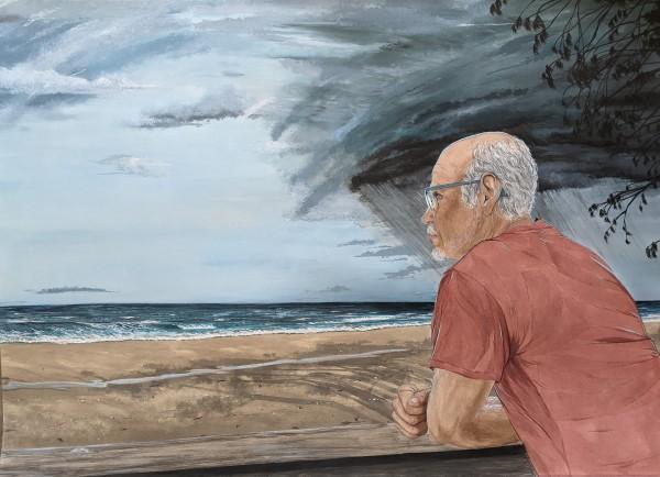 Minding The Horizon by Studio Philips