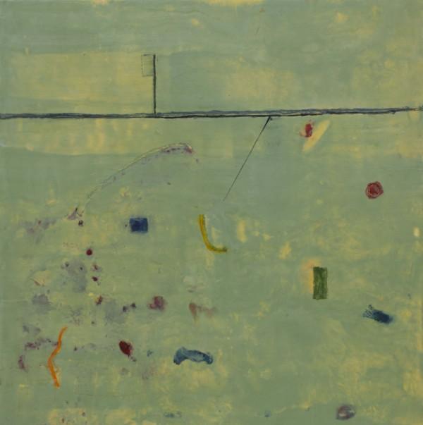 """""""Adrift"""" by Helen DeRamus"""