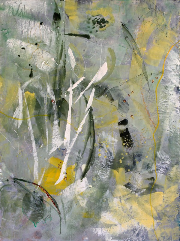Echoes of the Day by Helen DeRamus